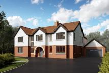 6 bed Detached house for sale in Adlington Road, Wilmslow