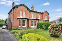 Apartment in Knutsford Road, Wilmslow