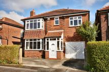 4 bed Detached property in School Road, Handforth
