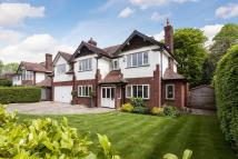 Detached house in Carrwood Road, Wilmslow