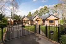 4 bed Detached property for sale in Overhill Lane, Wilmslow