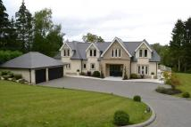 5 bedroom Detached property in Castle Hill, Prestbury