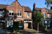 3 bed semi detached home in Stevens Street...