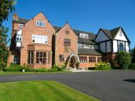 3 bedroom Apartment to rent in Abberley Hall...
