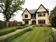 5 bed Detached home in Wilmslow Road, Wilmslow