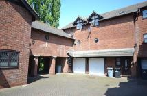 Town House to rent in Rydal Mews...