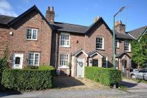 2 bedroom Terraced house to rent in Brook Lane, Alderley Edge