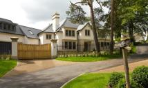 Detached property to rent in Castle Hill, Prestbury