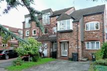 Town House in Balmoral Way, Wilmslow