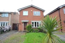 3 bedroom Detached house to rent in Tabley Road, Handforth...