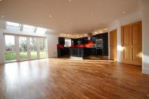 Detached home in Cumber Lane, Wilmslow