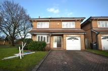 Detached home to rent in Wolverton Drive, Wilmslow