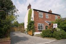 semi detached house to rent in Nursery Lane, Wilmslow