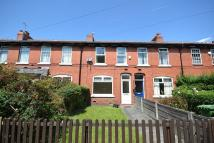 2 bed Terraced house in Church Terrace, Handforth