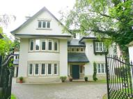 6 bedroom Detached property in Torkington Road, Wilmslow