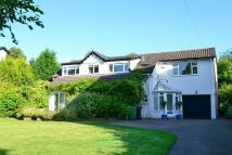 4 bed Detached home in Chapel Lane, Wilmslow