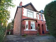 semi detached property to rent in Manchester Road...