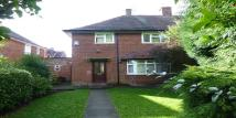 semi detached property to rent in The Mount, Hale Barns...