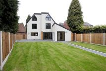 6 bed Detached house in Greengate, Hale Barns