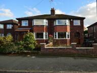 Elmridge Drive semi detached property to rent