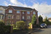 2 bedroom Apartment in Maryport Drive, Timperley