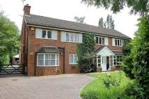 5 bedroom Detached property in Bow Green Road, Bowdon...