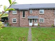 Detached home in Oak Mews, Shay Lane...