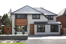 5 bedroom Detached home to rent in Warburton Close...