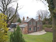 3 bed Detached house in Lymm Road...