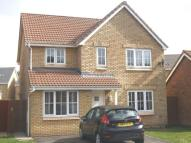 4 bedroom Detached home for sale in Grayson Way, Llantarnam...