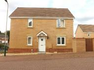 Detached property in Woodside Drive, Newbridge