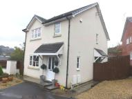 3 bedroom Detached home in Llwyd Court...
