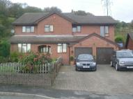 Detached house in Bluebell Court, Ty Canol...