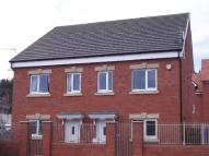 new home in Clos Cae Nant, Cwmbran