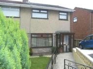 3 bedroom semi detached house in Martindale Road...