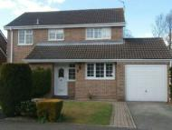 4 bed Detached home in Springfield Close...