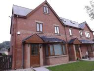 semi detached house in Sunnybank, Griffithstown...