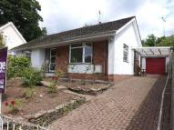 2 bedroom Detached home in The Paddocks, Llanyravon...