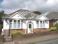 Detached home in Woodfield Road, New Inn...