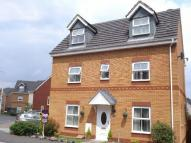 4 bed Detached property for sale in Churchwood...
