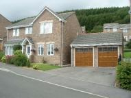 4 bed Detached home for sale in Greenwood Drive, Henllys...