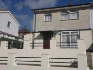 3 bedroom semi detached house in Capel Newydd Avenue...