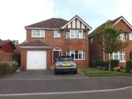4 bed Detached property for sale in Lansdowne Gardens...