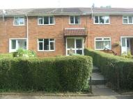 3 bed Terraced house for sale in Cwrt Glas, Croesyceiliog...