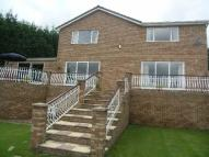 4 bedroom Detached house in Bluebell Court, Ty Canol...