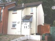 1 bedroom semi detached home for sale in Greenfield Close...