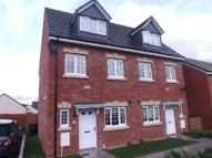3 bed semi detached house in Parc Panteg...