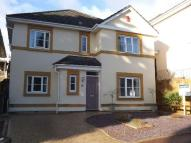 Detached house in Maes Y Rhiw Court...