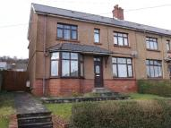 3 bedroom semi detached home for sale in Sycamore Road...