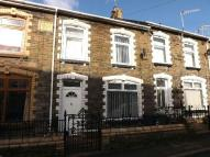2 bed Terraced house to rent in Wainfelin Road, Pontypool